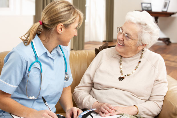 Care Support are committed to providing expert care for the elderly and vulnerable