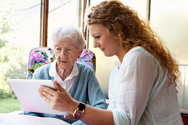 Care Support are committed to providing the highest level of care