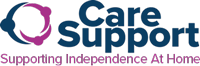 Care Support Logo